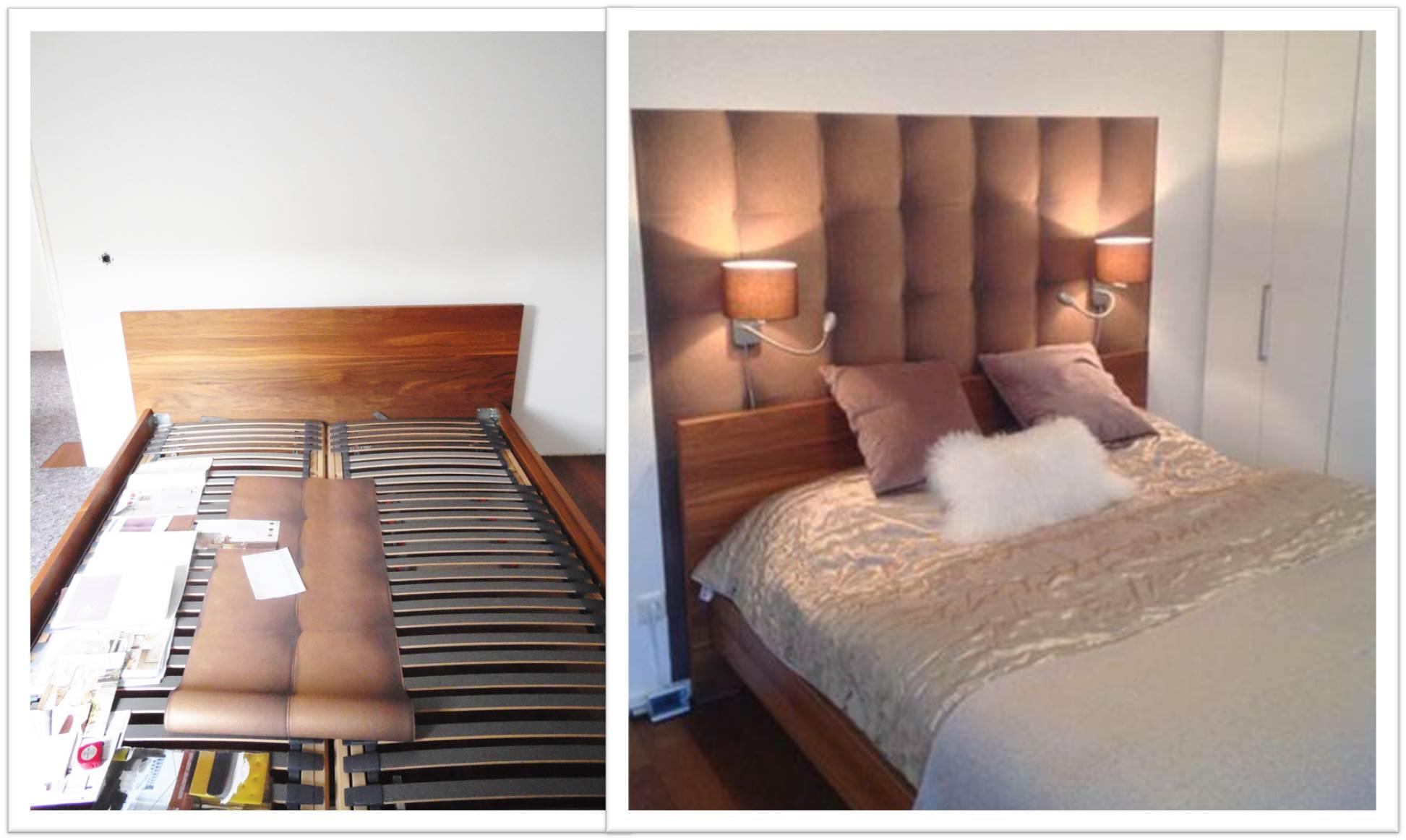 aha oder wow effekt wandfarbe oder tapete oder beides homestaging geschka. Black Bedroom Furniture Sets. Home Design Ideas