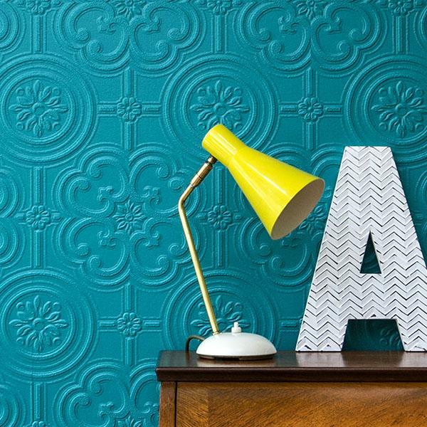 aha oder wow effekt wandfarbe oder tapete oder beides. Black Bedroom Furniture Sets. Home Design Ideas