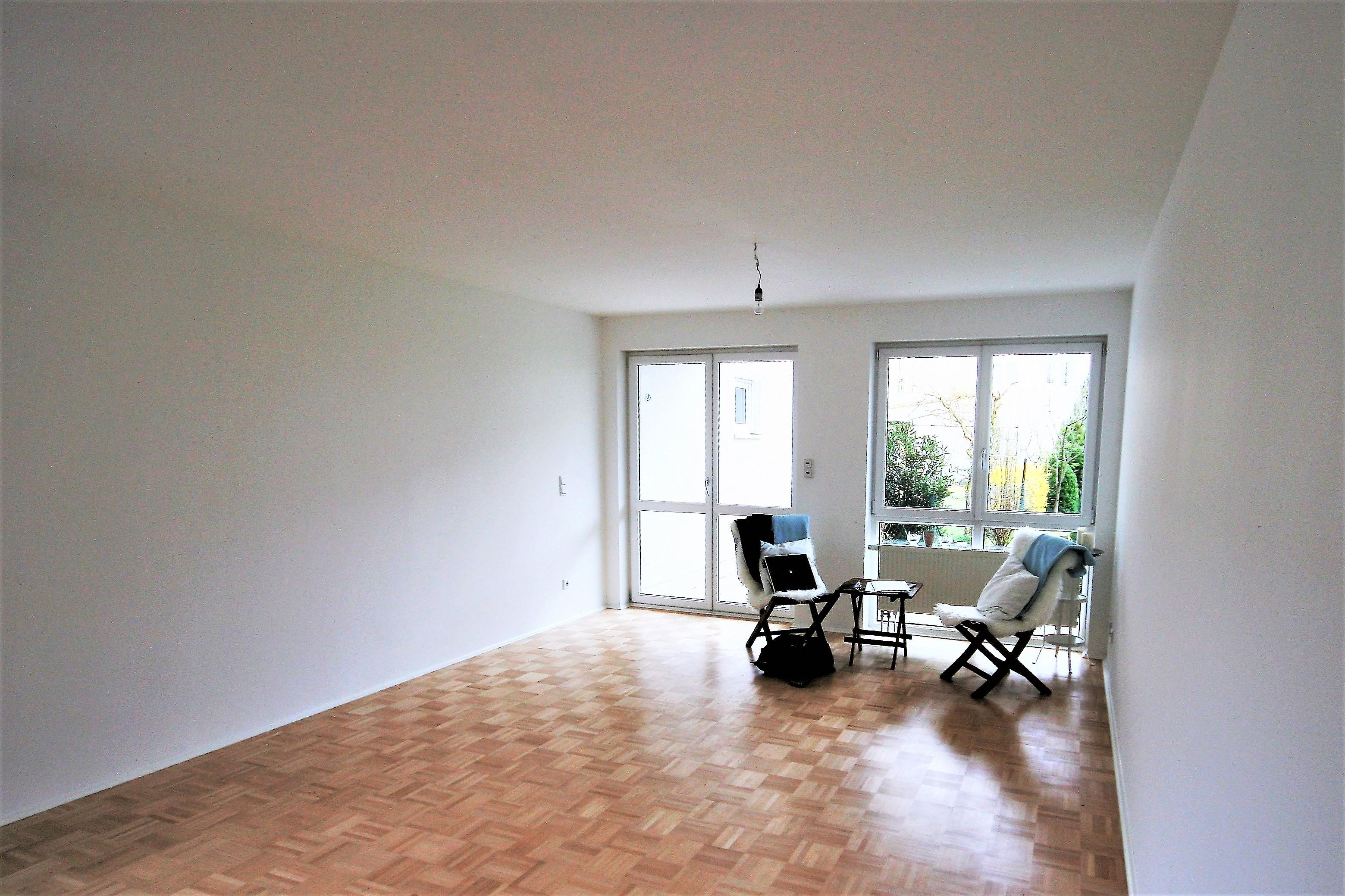 Unglaublich Homestaging München Dekoration Von Wohnzimmer Vorher