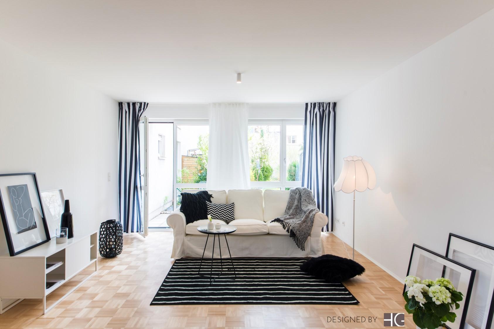 Entzückend Homestaging München Sammlung Von Home Staging Giesing – Eigentumswohnung – Platz-