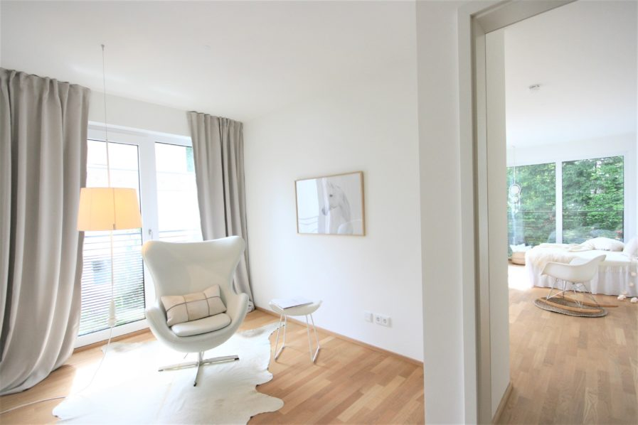Leseecke-Penthouse-homestaging