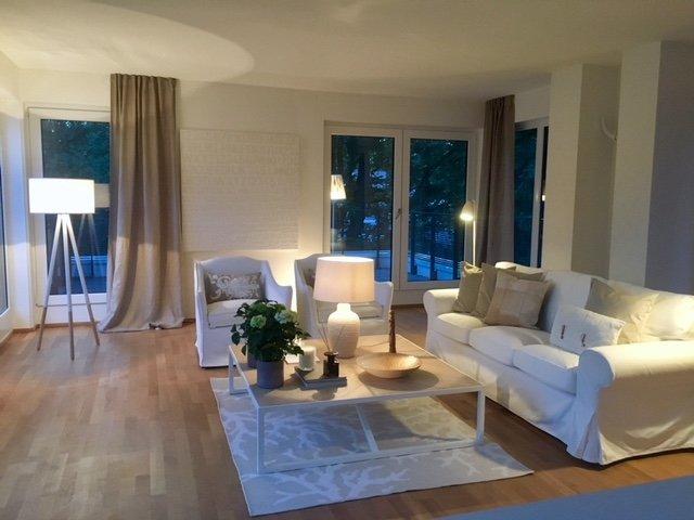 Penthouse-Wohnung Grünwald