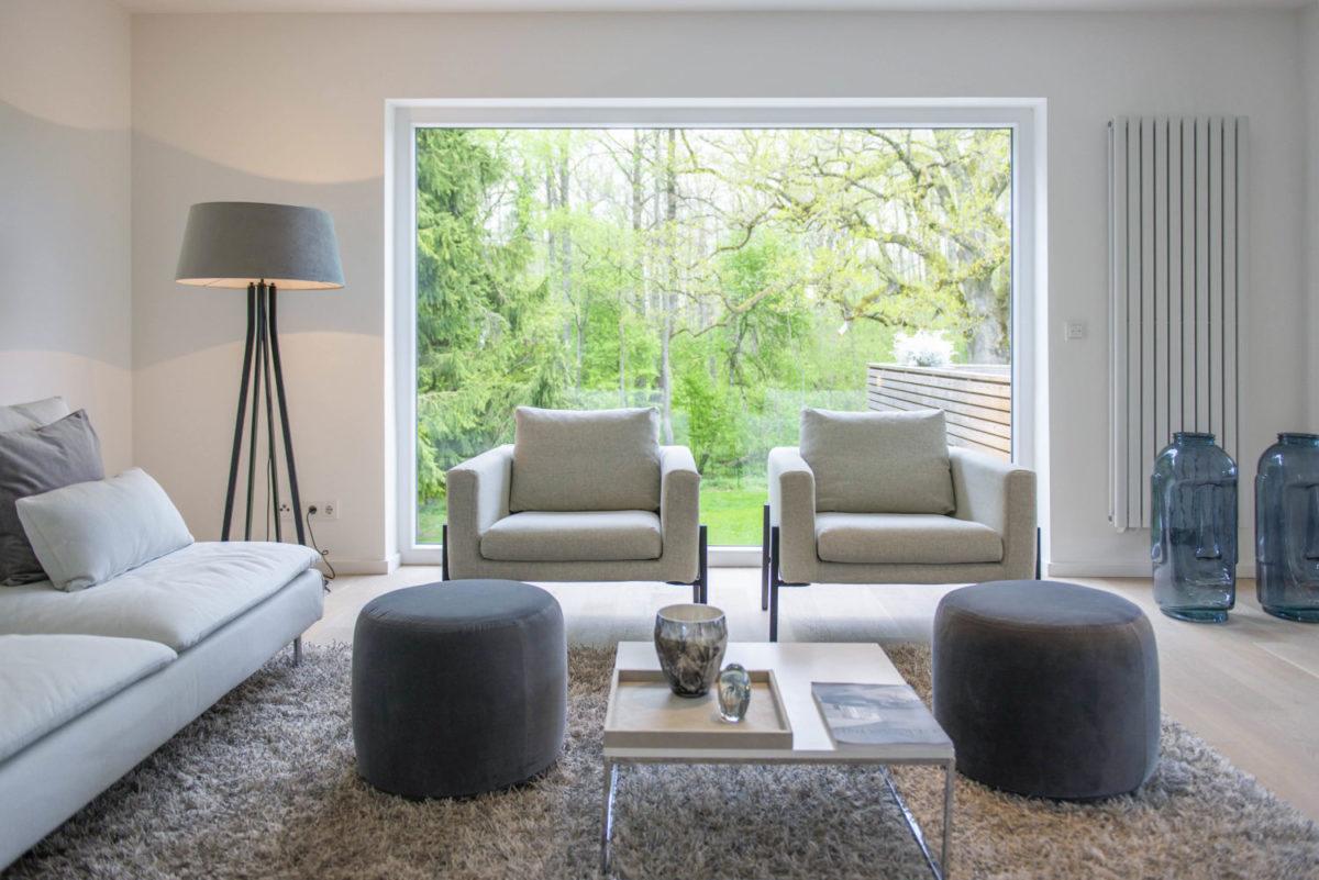 homestaging wohnzimmer Starnberg