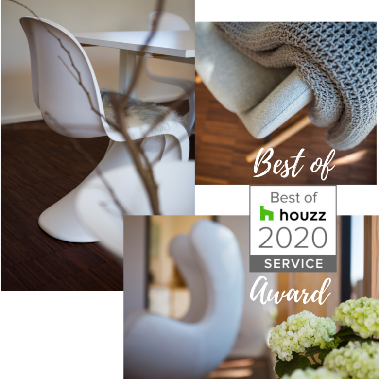 houzz award 2020