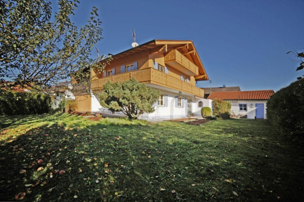 Landhaus Kochelsee