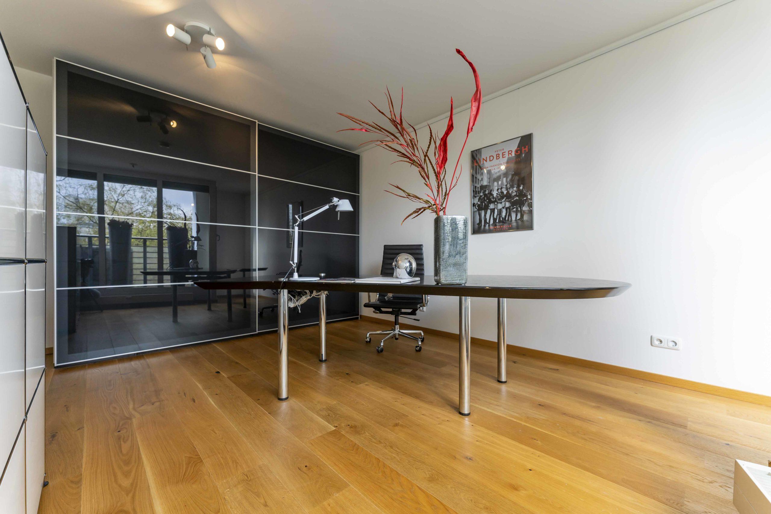 homestaging-Büro