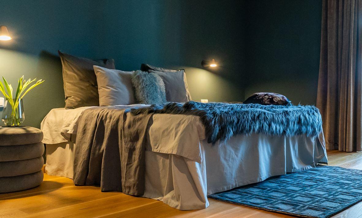 homestaging-Schlafzimmer
