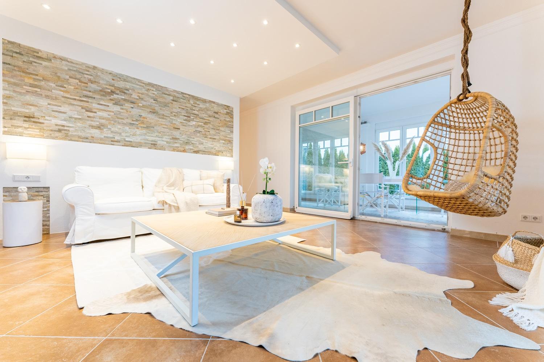 home staging Villa Wörthsee